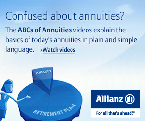 Allianz ABC of Annuity Banner
